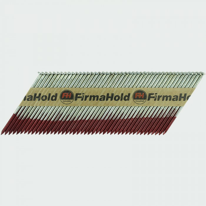 TIMCO FirmaHold Nail & Gas RG - F/G 2 8 x 63/3CFC (Box of 3300)