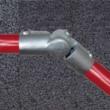Adjustable Knuckle, Lockable 166-D (48.3mm)