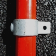 Tube Clamps - Single-Lugged Bracket 199-D (48.3mm)
