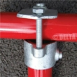 Tube Clamps - Clamp On Tee 135-C (42.4mm)