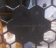 PLASTIC BRICKGUARD (HEXGUARD) - 100 Pack - Black