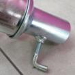 Scaffolding Castor - Revvo 8 Inch - Socket Type - Rubber