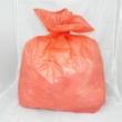 200 Medium Duty Red Refuse Sacks - Bin Bags