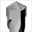 8.0 x 160mm SDS Plus Hammer Bit