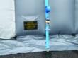 Spyrabase Hurricane Ground Anchor 500mm - 560kg