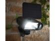 Thea Solar Garden LED Spotlight