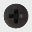 Drywall Screw PH2 - 3.5 x 32mm Black (Box of 1000)