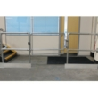 Single Width Self Closing Safety Gate (Galvanised)