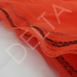Debris Netting - 2m x 50m - Red.