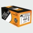 Solo Woodscrew PZ2 CSK - YP 6.0 X 150 (Box of 100)