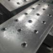 New 4ft Kwikstage Galvanised Batten, Steelstage