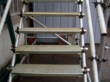 0.9m Scaffolding Stair Tread