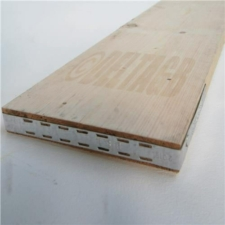 Scaffolding Board - 6ft (1.8m) European Whitewood to BS2482