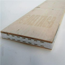 Scaffolding Board - 4ft (1.2m) European Whitewood