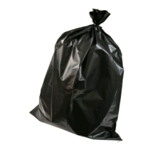 100 Medium Duty Refuse Sacks - Bin Bags