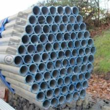 26.9mm (A) Hand Rail Tube 1m