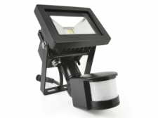 Evo SMD LED Solar Security Light 350 Lumens