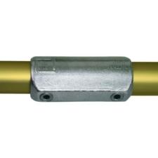 Aluminium External Sleeve Joint (48.3mm) - Kee Lite (L14-8)