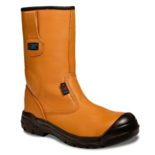 Rigger Safety Boot Plus