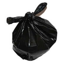 200 Extra Heavy Duty Refuse Sacks - Bin Bags