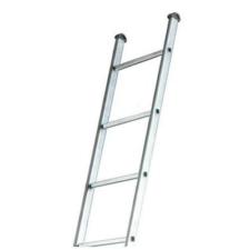 Scaffolding Ladders - 7m Galvanised Steel