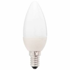 CANDLE OPAL 4W (20W) SES (E14) 200 Lumens Warm White LED Light Bulb