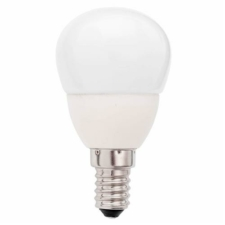 GOLF BALL OPAL 4W (20W) SES (E14) 200 Lumens Warm White LED Light Bulb