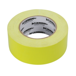 Heavy Duty Duct Tape, Silver, 50mm x 50m-Copy