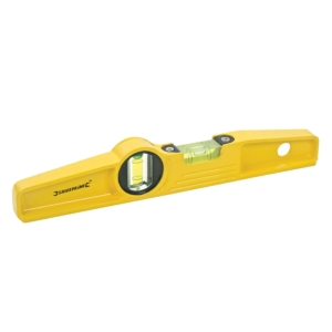 Scaffolders Magnetic Spirit Level 25cm