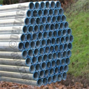 48.3mm (D) Hand Rail Tube 4m