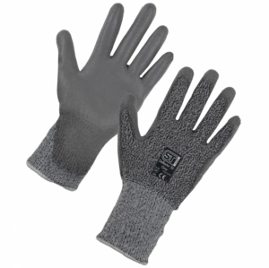 Deflector 5X Cut Resistant Gloves (Cut Level 5) - 1 Pair, Extra Large