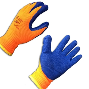 Eco Thermal Work Gloves (XL) - (Packs of 12 pairs)