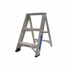 Aluminium Industrial Stepladder, Lyte Ladder