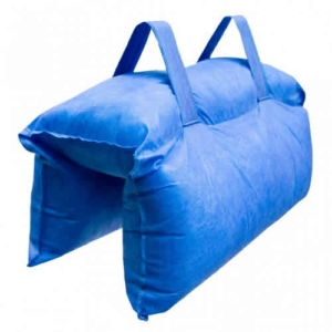 Hydrosack - Flood protection barrier - 2 pack