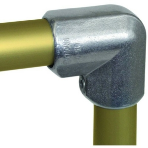 Aluminium 90 Degree Elbow (48.3mm) - Kee Lite (L15-8)