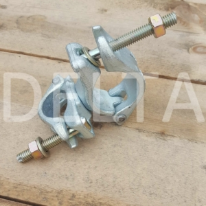 Drop Forged Prop Swivel Fitting