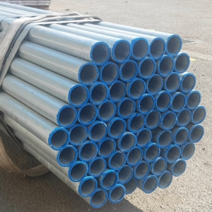 Scaffolding Tube (Galvanised Steel) - 16ft x 4mm x 48.3mm (16FT)