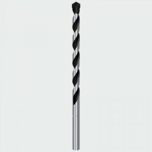 10 x 200mm Masonry Drill Bit, Addax