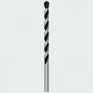 12 x 200mm Masonry Drill Bit, Addax