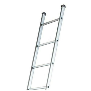 Scaffolding Ladders - 8m Galvanised Steel