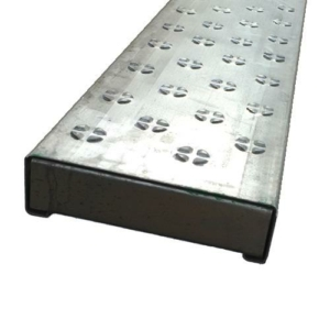 New 8ft Kwikstage Galvanised Batten, Steelstage