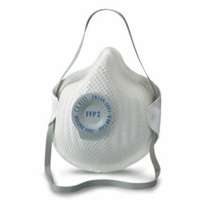 Moldex FFP2 Classic Series Respirator (Box of 20 Masks)
