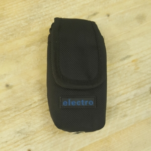 Mobile Phone Pouch in Nylon
