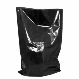 Rubble Bags - Refuse Sacks - Grey 100 Pack