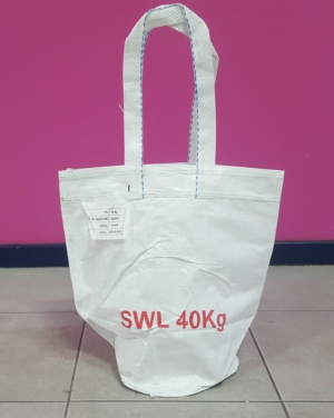 Scaffold Fitting Bag 40kg SWL