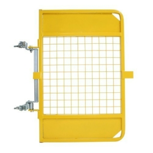 Scaffolding Reversible Ladder Access Gate