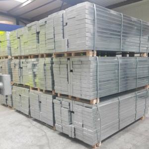 New 6ft Kwikstage Galvanised Batten, Steelstage