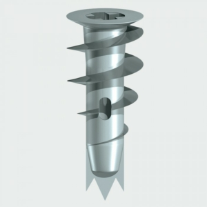 Metal Speed Plug & Screw 31.5mm (Box of 100)