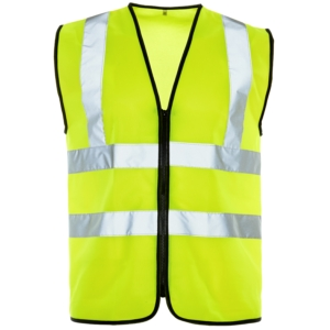 Safety Workwear - Hi Vis Vest